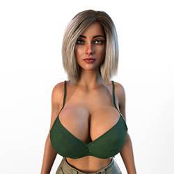 Custom HD MODEL GIF