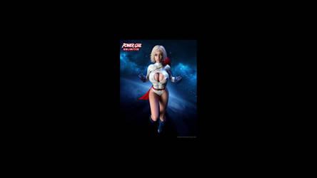 Powergirl Unlimited [Orbit]