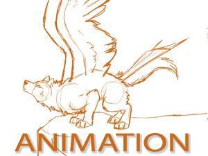 Flying Akela Taka - Animation