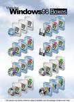 Vista-like Windows 98 Boxes