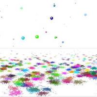 Colour My Life - Rain Version by murtada-king