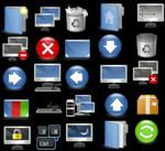 UbuntuStudio's 256px icons
