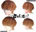 .:Male Hair:..:DL: