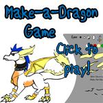 Make a Dragon - Second Test by Wyndbain