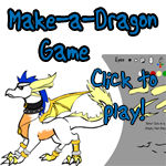 Make a Dragon - Second Test