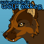 Wolf Maker by Wyndbain