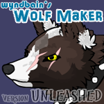 Wolf Maker Unleashed by Wyndbain