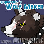 Wolf Maker Unleashed