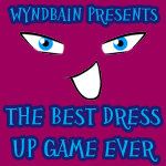The Best Dress Up Game Ever by Wyndbain