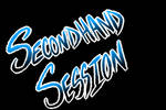 Secondhand Session (Flash Comic)