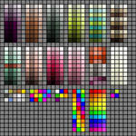 Palette Pack 01