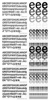 helvari font family download