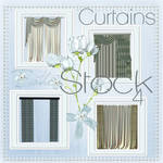 Curtains 04 stock pack
