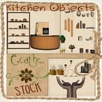 Kitchen object