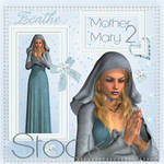 Mother mary stock pack 2