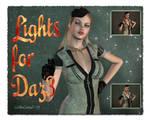 Lights for Daz 3 Free
