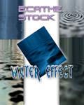 Water effect textures
