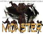 Alfa Monster Pack
