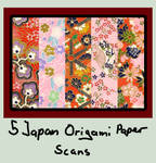 Japan Paper