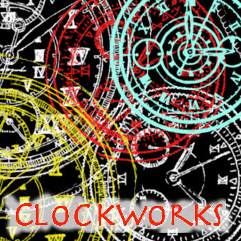 Clockworks by Lunalight by Lunalight
