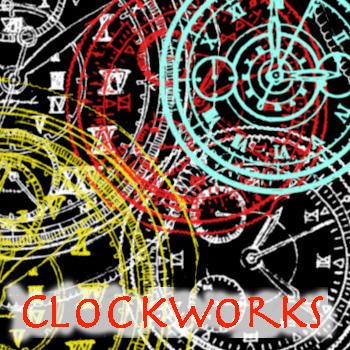 Clockworks by Lunalight by Lunalight