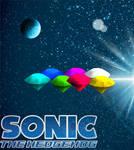 Chaos Emeralds - Sonic 2006