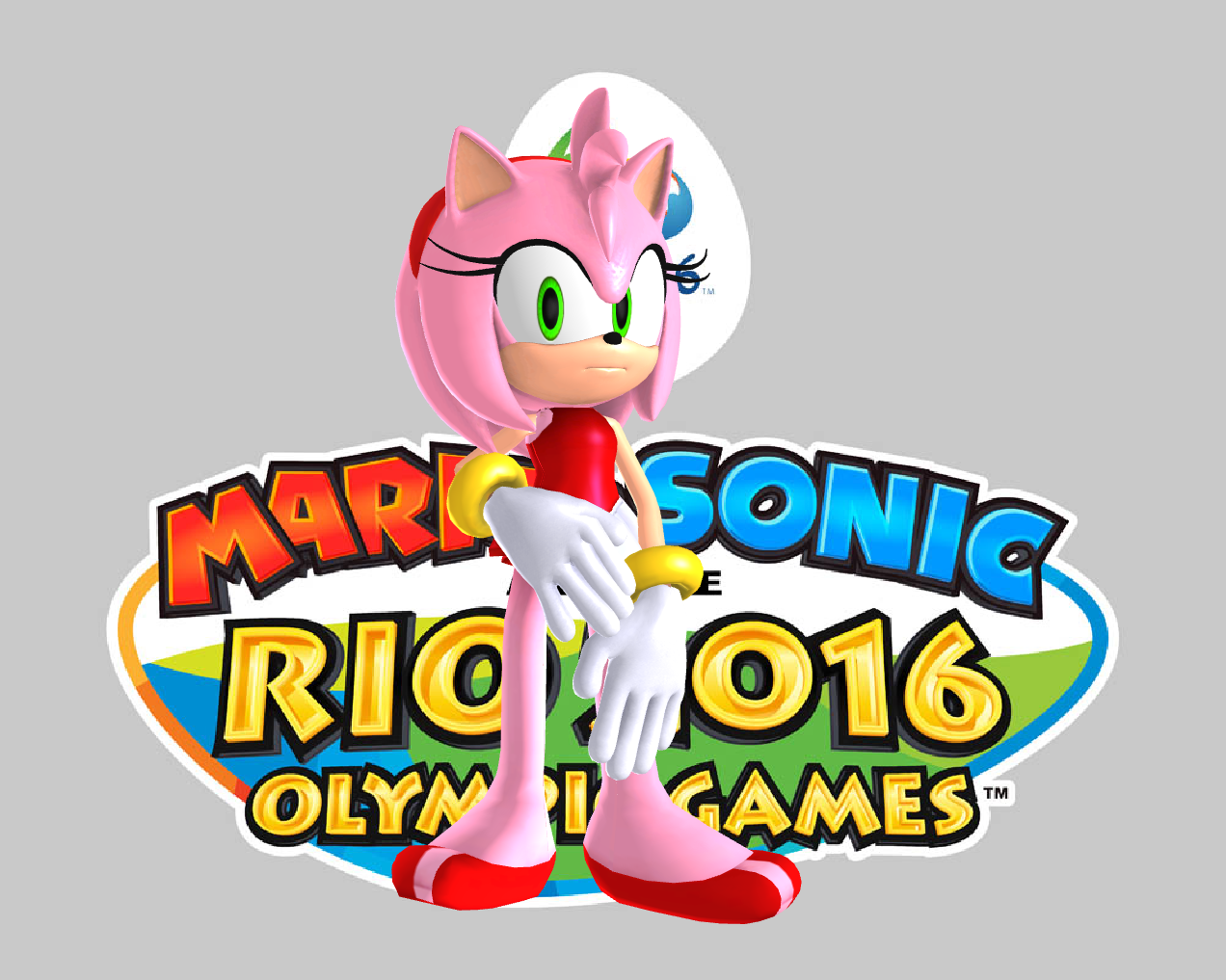 Amy Rose Porn Game Top sonic boom - amy rose (read description !)fatalitysonic2 on