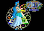 Nayru - Oracle of Ages