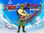 Link - Hyrule Warriors (Skyloft)