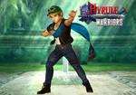 Link (Casual) - Hyrule Warriors