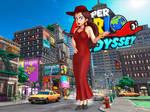 Pauline (Default) - Super Mario Odyssey