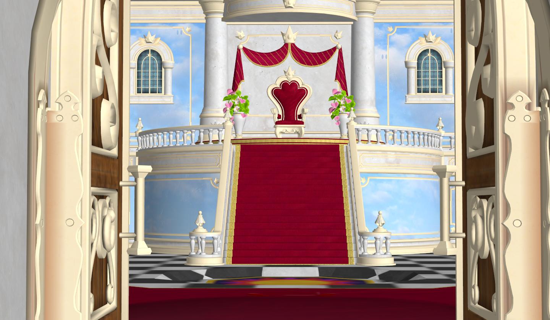 Peach S Castle Super Mario Odyssey By Hakirya On Deviantart