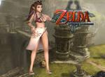 Zelda (Swimsuit) - Twilight Princess