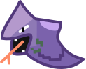 Arbpod(Arbok Metapod) Vector by DoNotReadThis1