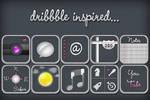 dribbble inspired HD
