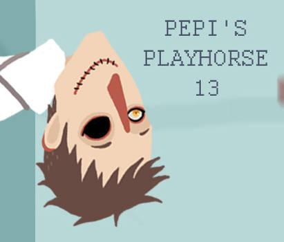 Pepi's Playhorse 13