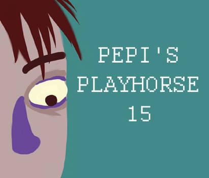 Pepi's Playhorse 15