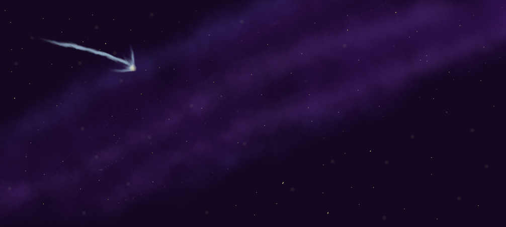 Galaxy by art-is-my-bream