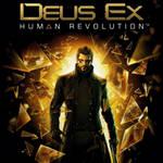 Deus Ex Human Revolution icon for Obly Tile