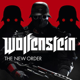 Wolfenstein The New Order Icon For Obly Tile By Enigmaxg2 On Deviantart