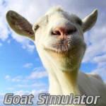 Goat Simulator icon for Obly Tile