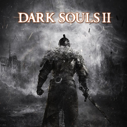 Recension: Dark Souls II