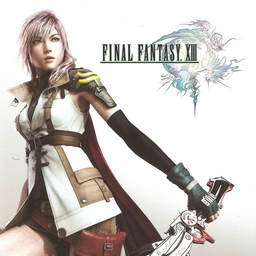 Final Fantasy XIII icon for Obly Tile by ENIGMAXG2 on DeviantArt
