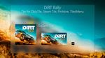 DiRT Rally Tile Icon