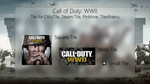 Call of Duty: WWII Tile Icon