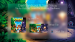Crash Bandicoot N. Sane Trilogy Tile Icon