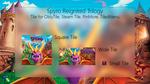 Spyro Reignited Trilogy Tile Icon