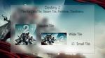 Destiny 2 Tile Icon