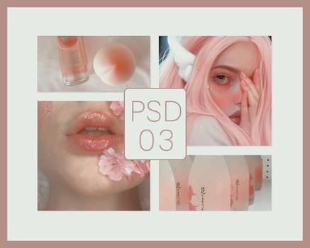 [PSD #3] Sad Spring