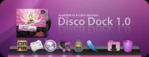Disco Dock 1.0